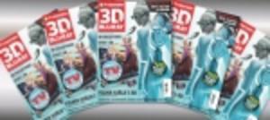 Ny tidning om 3D och Blu-ray
