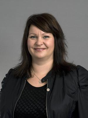 Anna-Karin Sjölund (S) avstår från Kenya.