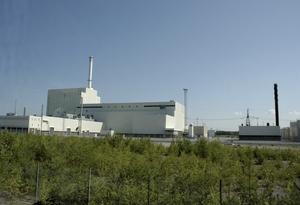 KLUSTER. I ett utspel vill nu riksdagsledamoten Hans Backman (FP) från Hofors att Gävle med omnejd ska satsa på kärnkraften.