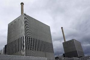 Sent i går kväll kom riks- dagens beslut att säga ja till nya kärnkraftsreaktorer.Foto: Ola Torkelsson/Scanpix
