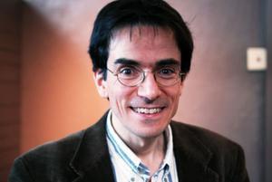 Amerikanska antropologen Brian Palmer berättade om vikten att göra skillnad inför delar av Hudiksvalls lärarkår.