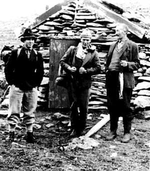 Den norske agenten och kuriren Einar