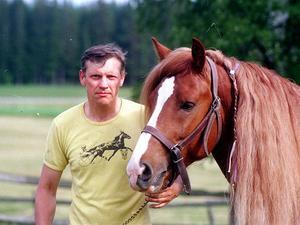 Matts Gottås och Tand Troll 1997.