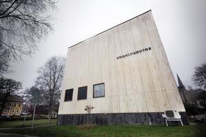 Den ekonomiska prognosen för Norbergs kommun får orosmolnen att hopa sig.