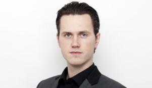 Jacob Sjölin