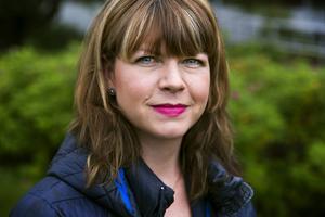 Sofia Jarl (C), vice ordförande Region Dalarna, är positiv till Svealandsregionen - om vissa krav uppfylls.