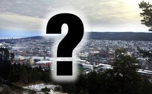 Vad är det som skapar det irriterande ljudet som håller många Sundsvalls-bor vakna om nätterna? Kan det vara snökanoner?