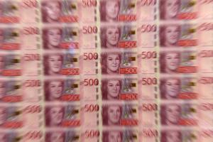 Invånarna i Dalarna är skyldig Kronofogden 1,5 miljarder kronor.