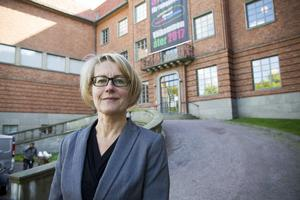Ingela Broström kommer att föreläsa om historisk mat. Bild: Jörgen Svendsen