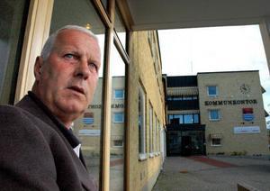 Oppositionsrådet Lennart Oscarsson (S) tycker att det är ett bra förslag att kommunen erbjuder par som har svårt att skaffa barn bidrag till två provrörsbefruktningar.