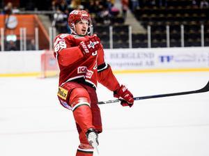 En av ligans bästa forwards i sina bästa stunder. Foto: Erik Mårtensson / BILDBYRÅN.