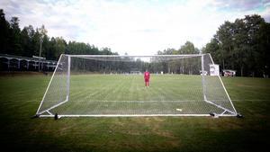 Skinnskatteberg möter endast division 4-lag på försäsongen.