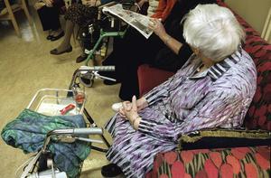Nu kan pensionärer i Gävle kommun själva avgöra vilket äldreboende de ska flytta in på.