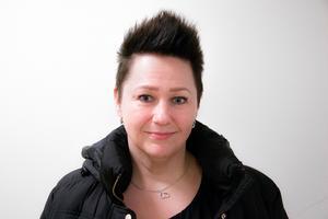 Jeanette Peretic, verksamhetschef på Westsura.