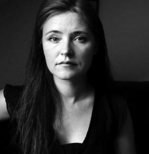 Ann Hallström får SR:s lyrikpris 2013.