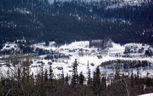 Ljungdalen
