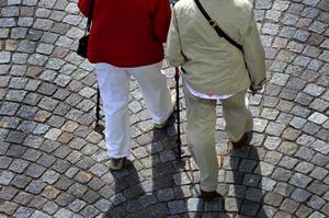 Ett socialdemokratiskt styre har betytt mycket för Östersunds kommun av utveckling och framtidstro, anser insändarskribenten.Foto: robert henricssonÄr det att respektera den som slitit i hela sitt yrkesverksamma liv med låg lön, att minska den redan låga pensionen?Foto: scanpix