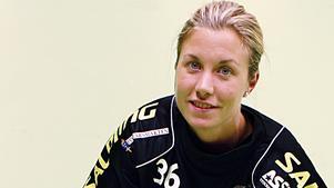 Emelie Frisk blev världsmästare på lördagen.