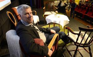 Erik Grundberg.