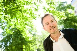 Tomas Ledin pratar i Sommar i P1 21 juni.