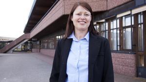 Rektor på Ullvigymnasiet Anna Ulfves bekräftar att tidigare fanns inte kompetensen i Köpings kommun för att ha erbjuda elever inom autismspektrumet en anpassad skolgång på gymnasiet. Men nu har de startat Askö, där just nu tio elever går.