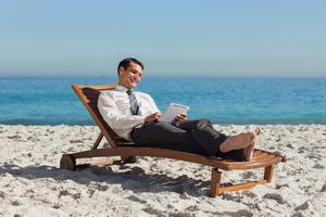 Vårt yrke påverkar också var vi semestrar. Banktjänstemän gillar exempelvis ofta Italien.