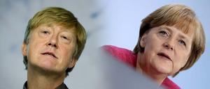 Vid en presskonferens på måndagen förklarade förbundskansler Angela Merkel (CDU) att Tysklands energiförsörjning helt kommer att stöpas om. Kärnkraften ska bort. Men Sveriges miljöminister Andreas Carlgren (C) är kritisk mot tyskarnas avvecklingsbeslut. Han gillar inte årtalsfixeringen.
