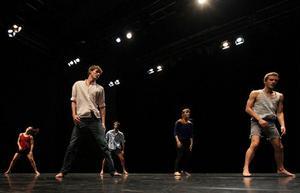 Det kommer att bjudas på innovativ dans i Lillhärdal den sista helgen i maj.