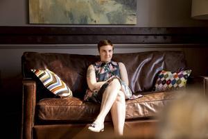 Lena Dunham återvänder i februari med en femte säsong av