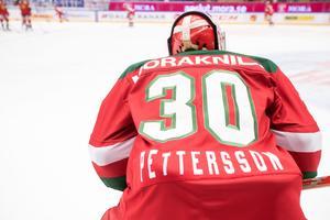Mattias Petterson fick kliva in i ett tremålsunderläge när Djurgården gästade under tisdagskvällen. Ej arkiveras