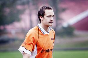 Emil Oremo.