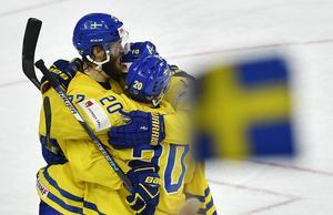 Hockey-VM går nästa år i TV3 och Viaplay.