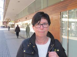 Inger Edman, 58, arbetshandledare, Bårstaberget:– Oj oj oj, det var länge sen, några veckor i alla fall. Jag kommer knappt ihåg, men det var kanske till tuggummi eller något sånt.