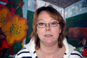 Fackrepresentant och politiker. Anette Andersson, kommunals ordförande i Lekeberg, anser inte att det blir några problem för henne att sitta i kommunfullmäktige.