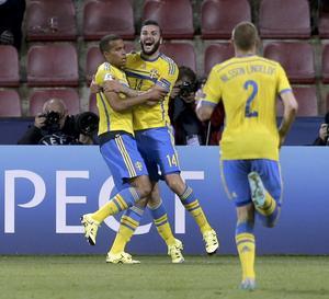 3. Mikael Ishak, 22 år (9), fotboll. Assyriskafostrade Ishak gjorde tre inhopp för det svenska U21-laget som vann EM-guld i somras och fixade straffen som betydde seger mot Italien i gruppspelet. Gjorde elva mål i danska ligan och fick debutera i A-landslaget i januariturnén.