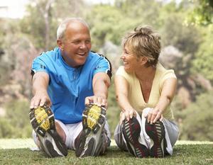 I takt med att vi lever längre kommer vi också behöva ha hälsan med oss för att kunna arbeta i en högre ålder.
