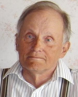 Paul Berglund.