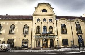 Förvandlingen av Konsertteatern är en av kommunens senaste satsningar.
