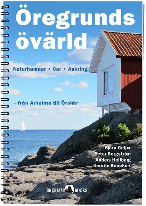 Boken över norra Roslagens öar.