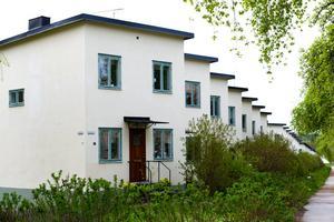 Priserna på småhus har sjunkit visar färsk statistik från SCB.