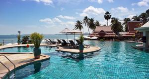 På de lyxigaste hotellen använder turisterna upp till 16 gånger mer vatten än lokalborna.