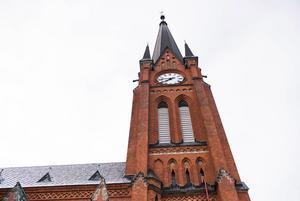 Besvikna medarbetare i Sundvalls församling är besvikna och upprörda över hur rekryteringen av den nya kyrkoherden har skötts av kyrkorådet. Foto: Maria Eilertsen/Arkiv