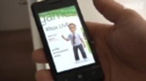 Webb-tv: Windows Phone Mango