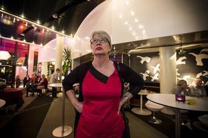 Ann-Marie Johansson (S) kan bli ordförande i regionstyrelsen.