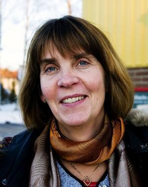 Lena Nyström, 40+, chef inom äldreomsorgen, Sundsvall:– Mycket sällan. Det är fyra, fem år sedan sist.