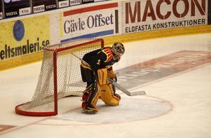 Brynäs målvakt Ellen Jonsson är uttagen till U18–landslaget igen.