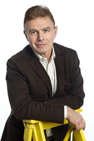 Janne Björck, vd för Norrskog.