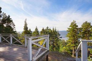 Ön Storholmen utanför Alnö är såld till en Sundsvallsbo.