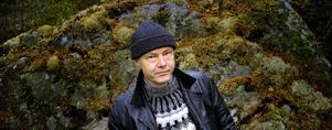 Fredrik Sjöberg.