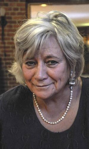 Margareta Winberg valdes in i kyrkofullmäktige i höstens val.
